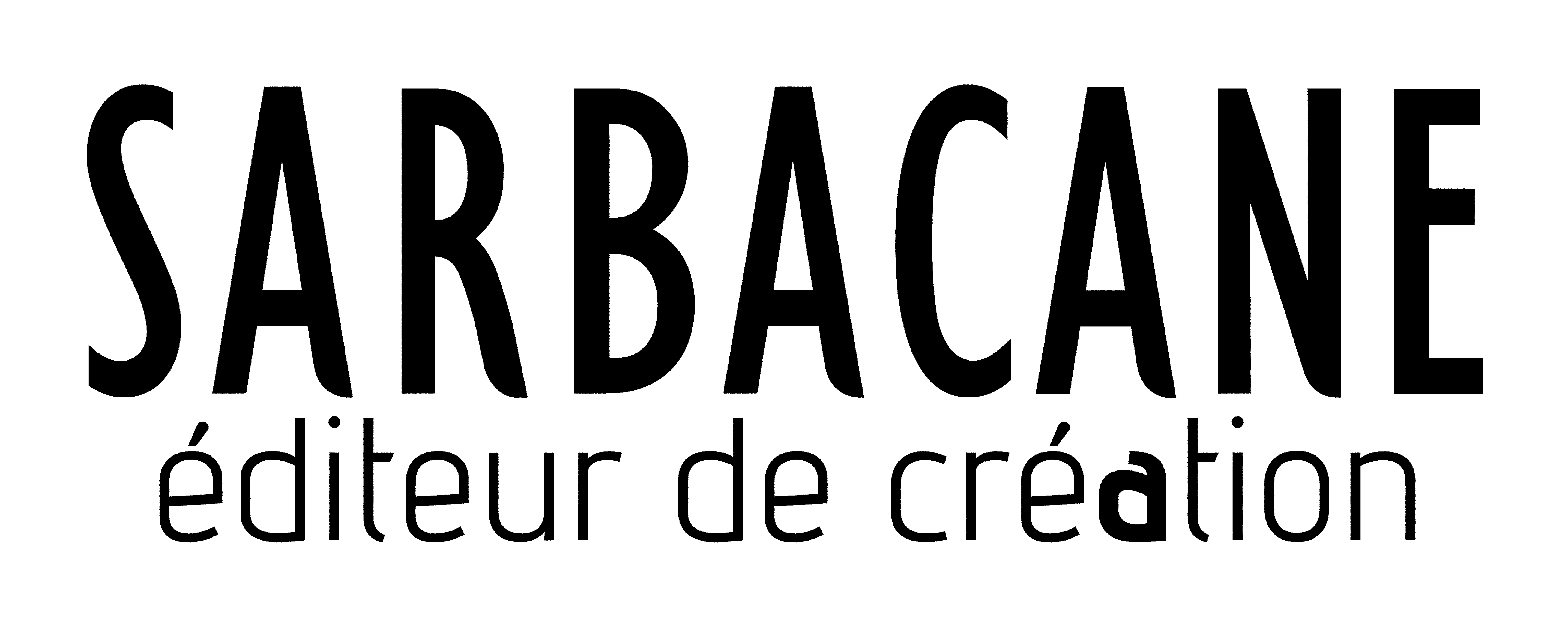 logo Sarbacane editeur de creation
